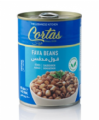 CASE Fava Beans (Foul Medames) by Cortas